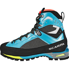 Scarpa Charmoz OD Shoes Women shark/maledive